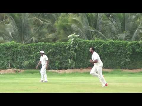 Cambridge Cricket Club Vs Jawahars Sports Club(2) - Jawahars Sports Club 1st Innings