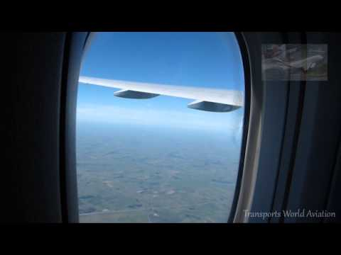 Flying by KLM BOEING 777-306 ER PH-BVK EZE to SCL