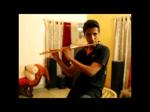 David-Kanave Kanave Flute cover