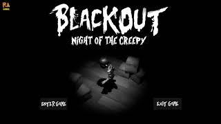 Blackout - Um Labirinto Habitado por Criaturas Grotescas - IRA GAMES