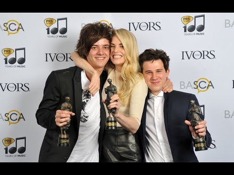 BASCA presents... The Ivors 2014