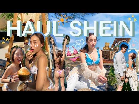 เทคนิคการเลือกบิกินี่ให้เข้ากับตัวเอง 👙+Favorite bikini +Haul Shein(no spon)