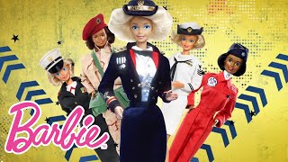 Happy 60th Barbie! Inspiring Girls Since 1959 | Barbie