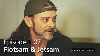 EPISODE 1.07: How Flotsam and Jetsam navigates the music business today [#FHTZ]