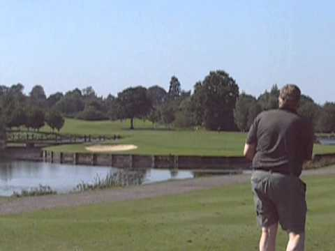 The Kendleshire Golf Club, Bristol