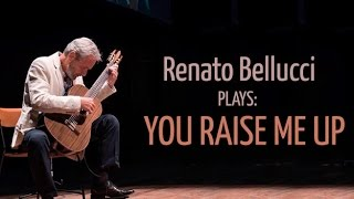 """You Raise Me Up"", from the movie ""The Lion King"", for Classical Guitar"