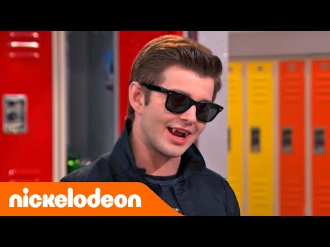 I Thunderman | Paura dei vampiri | Nickelodeon Italia