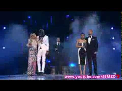 WINNER ANNOUNCEMENT  The X Factor Australia 2014 Grand Final  Decider & Winners Single