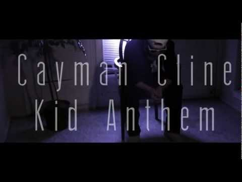 Cayman - Kid Anthem (OFFICIAL VIDEO) (Dir. Miles Cable)