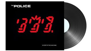 The Police - Darkness [Remastered 2003]