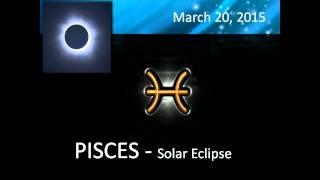 PISCES: March 20, 2015 - Total Solar Eclipse