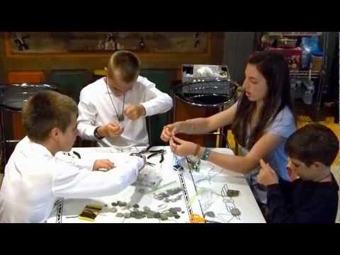 Cape kids start jewelry business