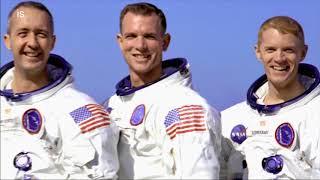 Астронавты репетируют как по тихому свалить в случае Гибели Земли - Вселенная / The Universe