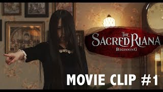 The Sacred Riana : Beginning - MOVIE CLIP #1 THE PAINTING