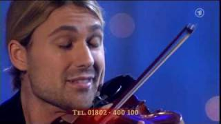 David Garrett - Humoresque