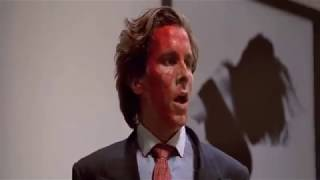19.Patrick Bateman (Top Killers Villains Antiheroes Horror Scene)