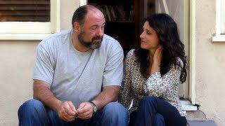 Enough Said - Official Trailer (HD) James Gandolfini, Julia Louis Dreyfus