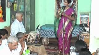 ram navami kirtan 2012 by ha bh pa bhakti samudra part 1