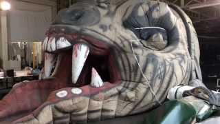 Глаз дракона(промежуточный результат)