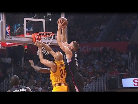 Top 10 NBA Plays of the Night: March 18, 2017