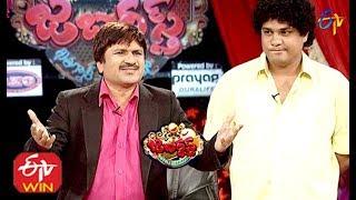 Rocket Raghava Performance | Double Dhamaka Special  | 31st May 2020 | ETV Telugu