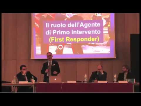 La scienza narrata - Milano 27 feb 2014 (parte 1) - L. Garofano
