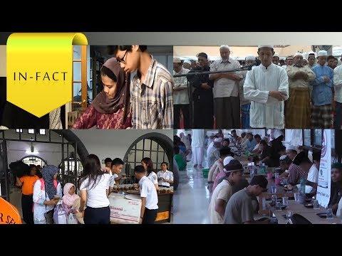 IN- FACT - Ramadan