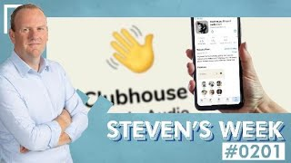 Steven's week 201: News about Walmart, AR shopping and more!