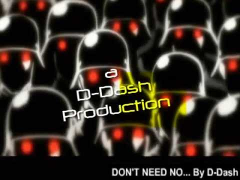 Don't Need No... Exclusive Leaked Music videos, Dance Funky UK Garage 2013