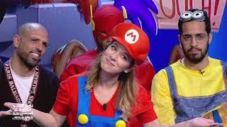 Dimanche Tout Est Permis S03 Episode 07 17-11-2019 Partie 01