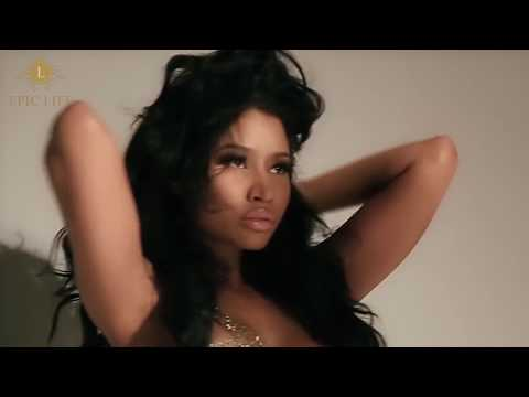 Sexy photos of nicky minaj