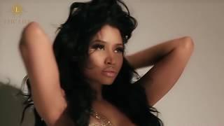 Nicki Minaj Sexy Photoshoot (HD) [Epic Life]