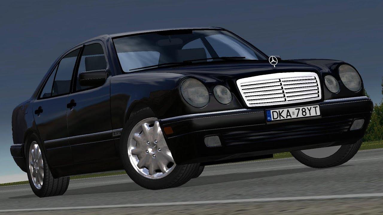 Mercedes-benz E420 W210  U0026 39 97 Drive  Links