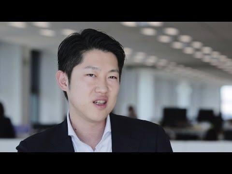 "Shige (Business planning & strategy) - ""Careers at Rakuten"""