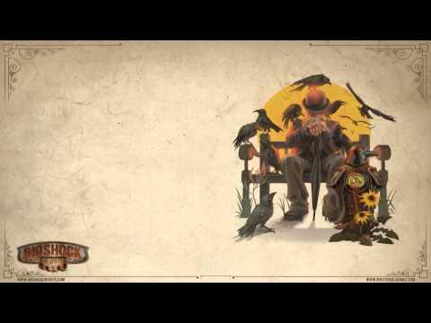 Bioshock Infinite Trailer Song 'Beast' Acoustic Version