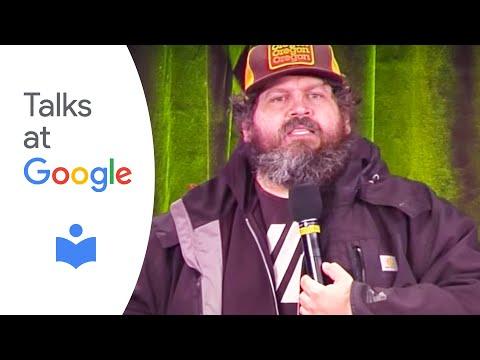 "Aaron Draplin: ""Pretty Much Everything"" | Talks at Google"
