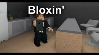Bloxin' - TheRetardedSeagul (Drowning Roblox Parody)