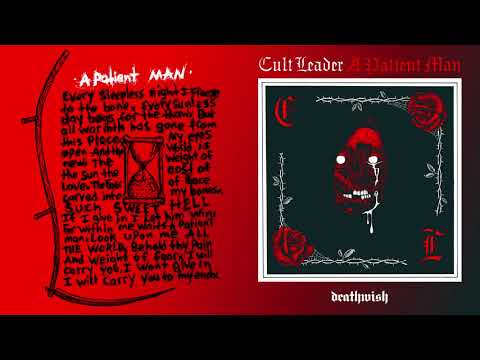 "Cult Leader ""A Patient Man"" Mp3"