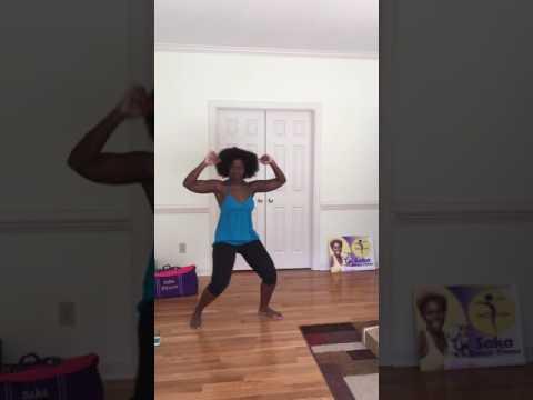 Shoki |Azonto | Afrobeats ||dance fitness ||Patrice
