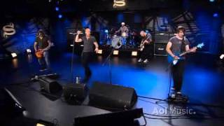 Daughtry AOL Sessions Ghost Of Me
