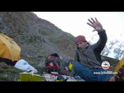 El mal tiempo dificulta la b squeda de los monta eros zerain y galv n en pakist n youtube - Tiempo en pakistan ...