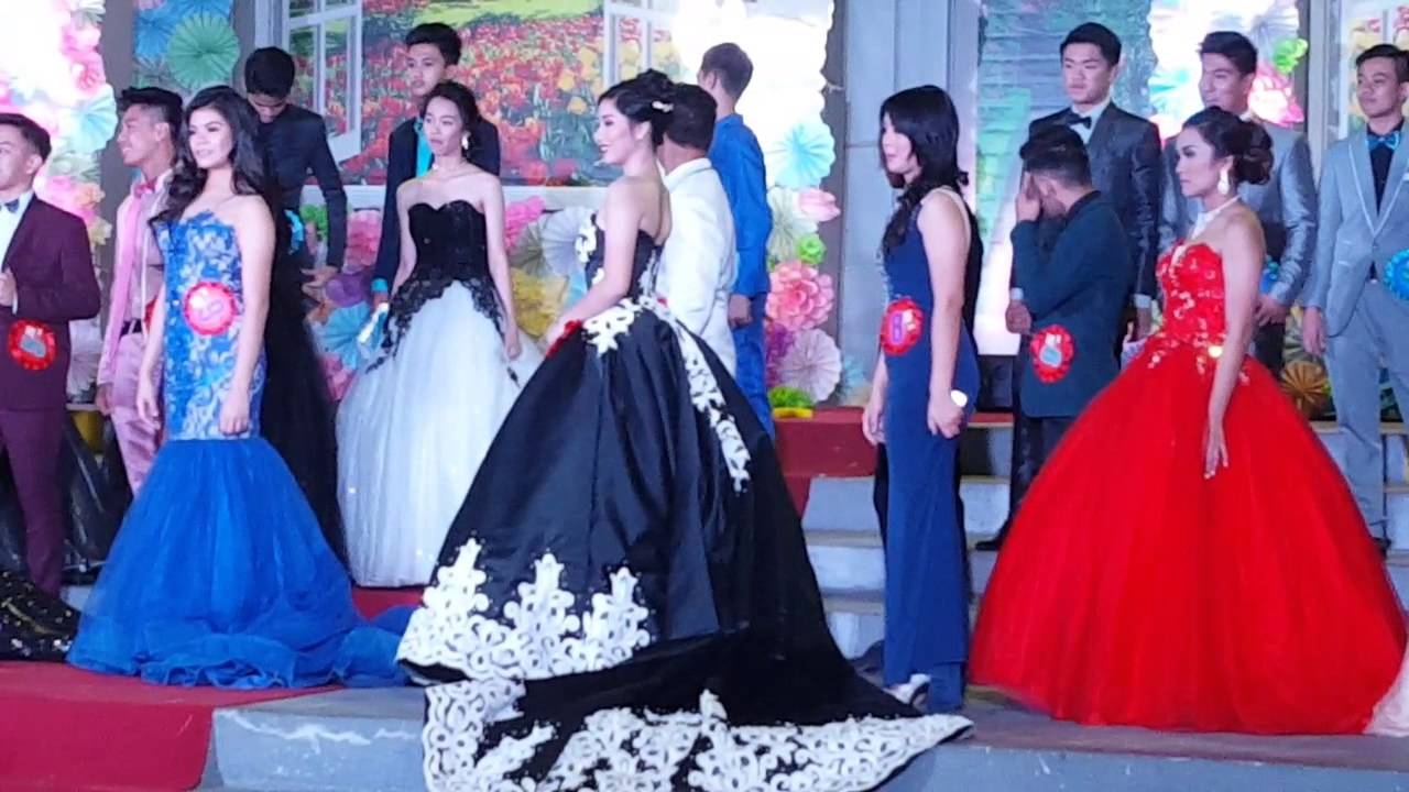 JS prom 2016 - YouTube