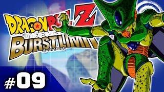 Dragon Ball Z: Burst Limit Part 9 - TFS Plays