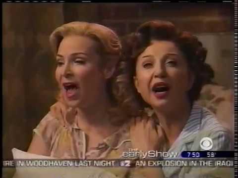 Ohio  Donna Murphy & Jennifer Westfeldt