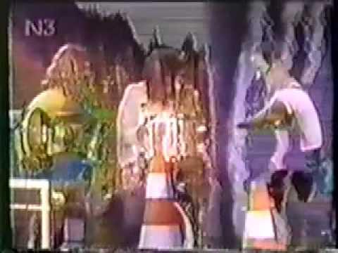 Kraftwerk Live in the '70's w/ Rother & Dinger (pre-Neu!)