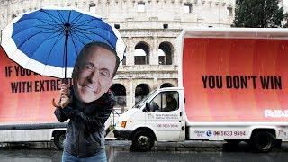 Итальянские друзья Путина и допинг, Оскар приносящий | ИТОГИ ДНЯ | 05.03.18