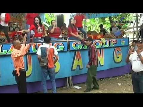 SINJANG BODASAN - GENDING JAIPONG LAYUNG GROUP   PRO MEDIA [17-10-2017]