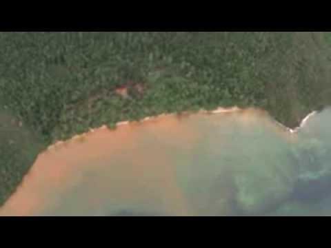The impact of a nickel mine in Tanjung Buli, Indonesia