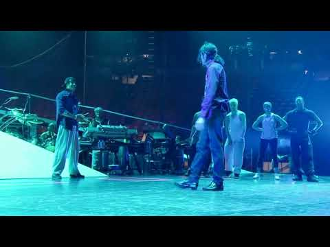 Michael Jackson's THIS IS IT - Unseen Footage #3