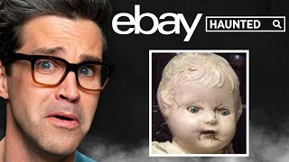 Download Is This eBay Item Haunted? (GAME) Mp3 and Videos